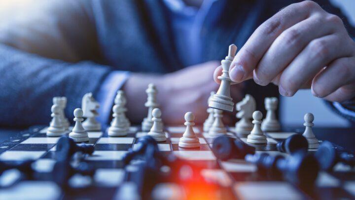 strategic tax planning services